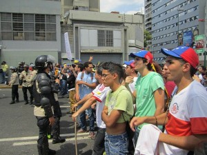 marchas36