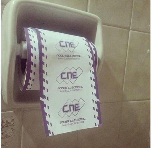 cne toilet papers