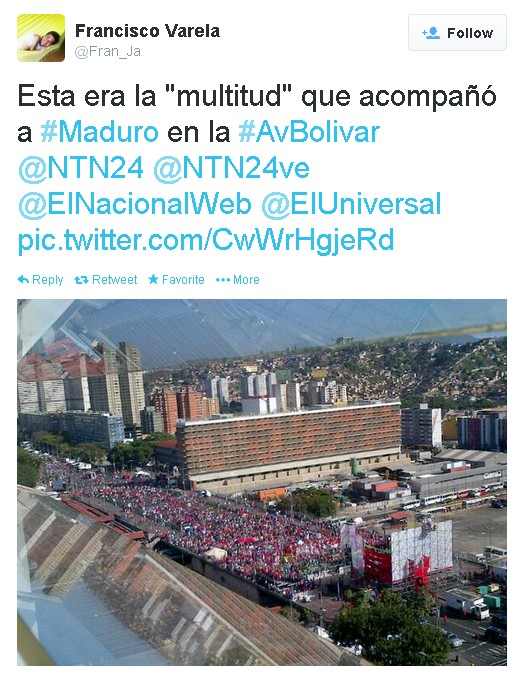 multitud