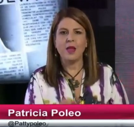 patty poleo